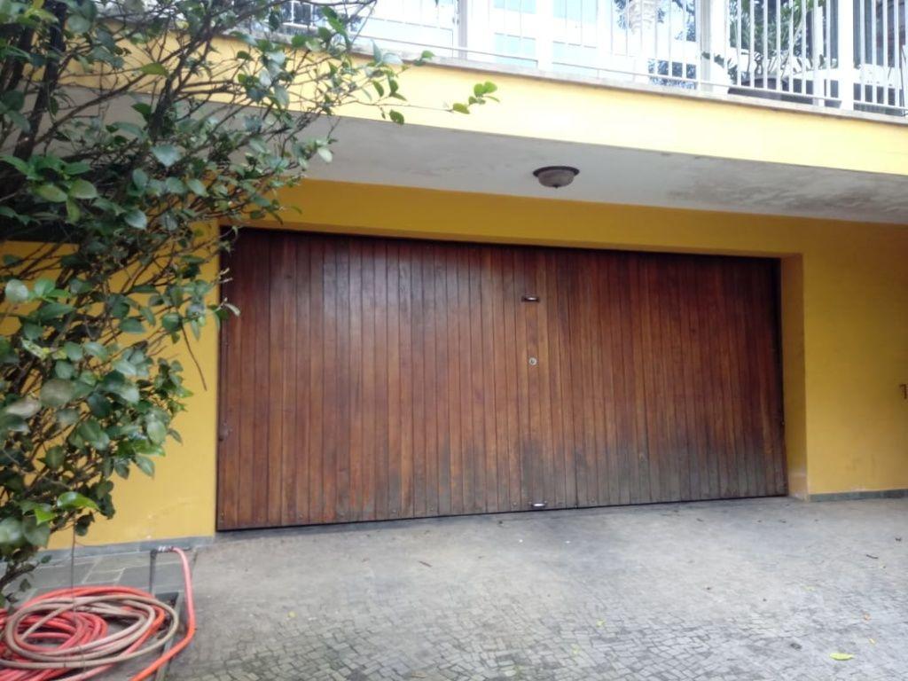 Casa Térrea para Venda - Barro Branco (Zona Norte)