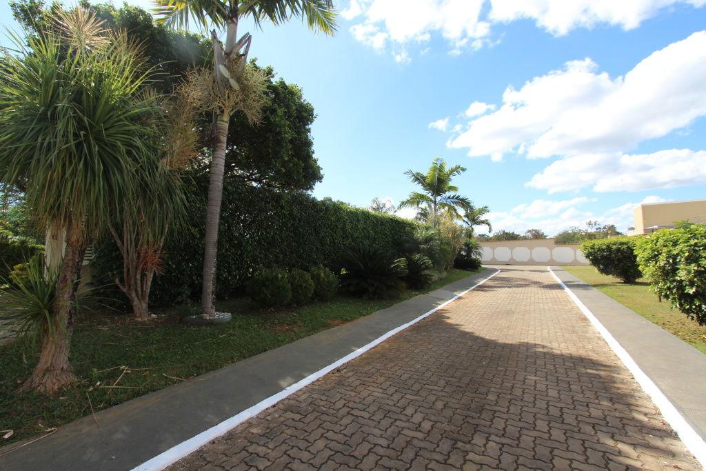 Casa de Condomínio para Venda - Park Way