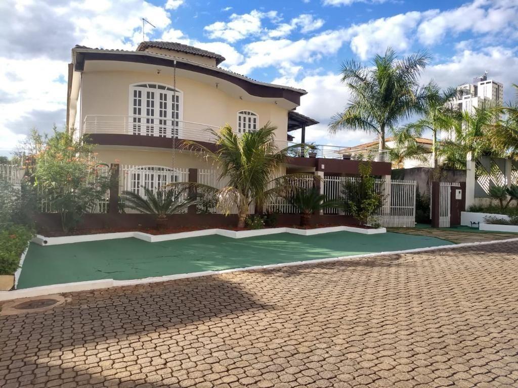 Casa Assobradada para Venda - Guará I