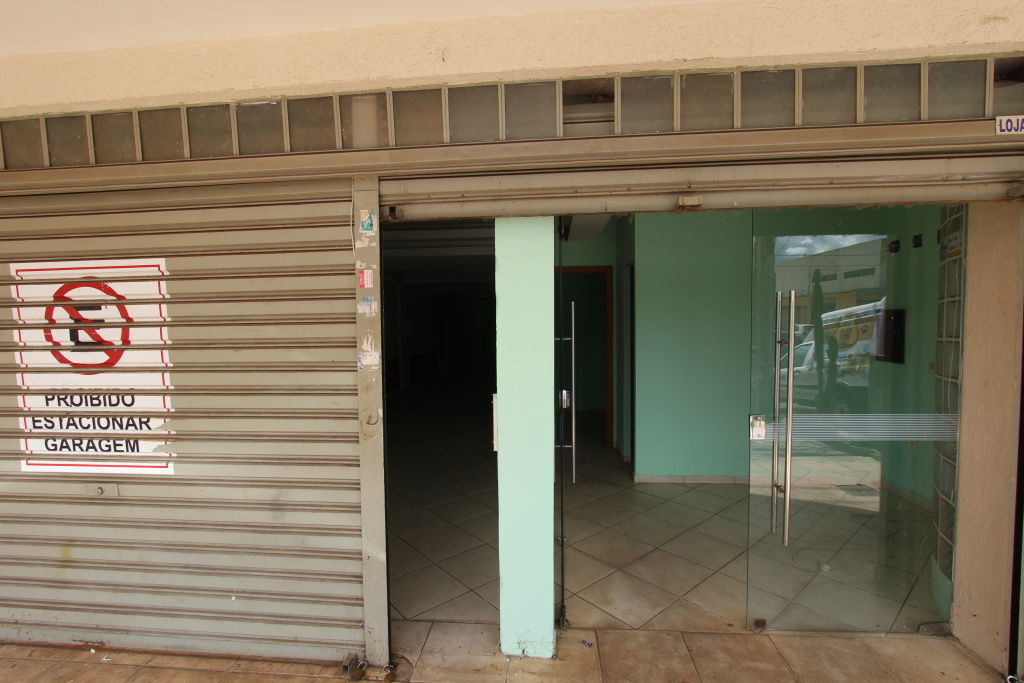 Comercial para Venda - Guará II