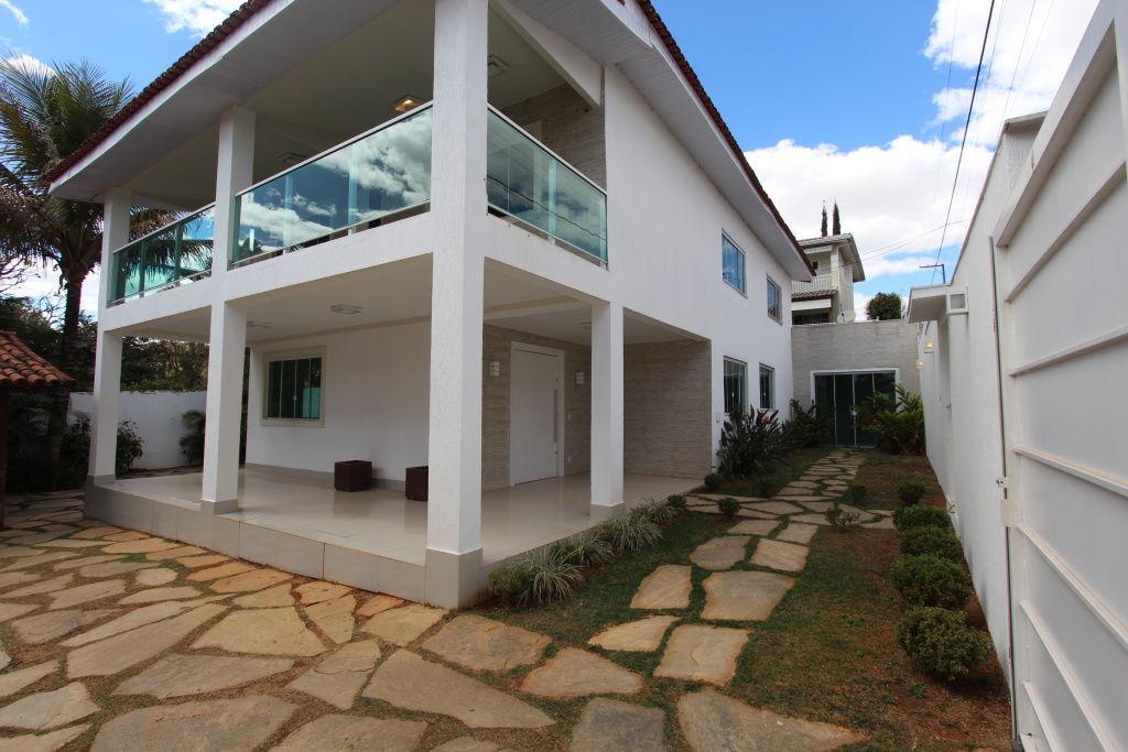 Casa de Condomínio para Venda - Setor de Habitações Individuais Sul