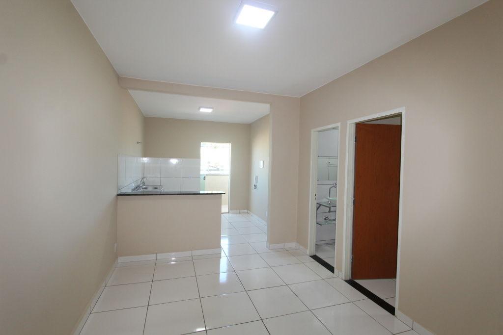 Apartamento para Locação - Setor Habitacional Vicente Pires