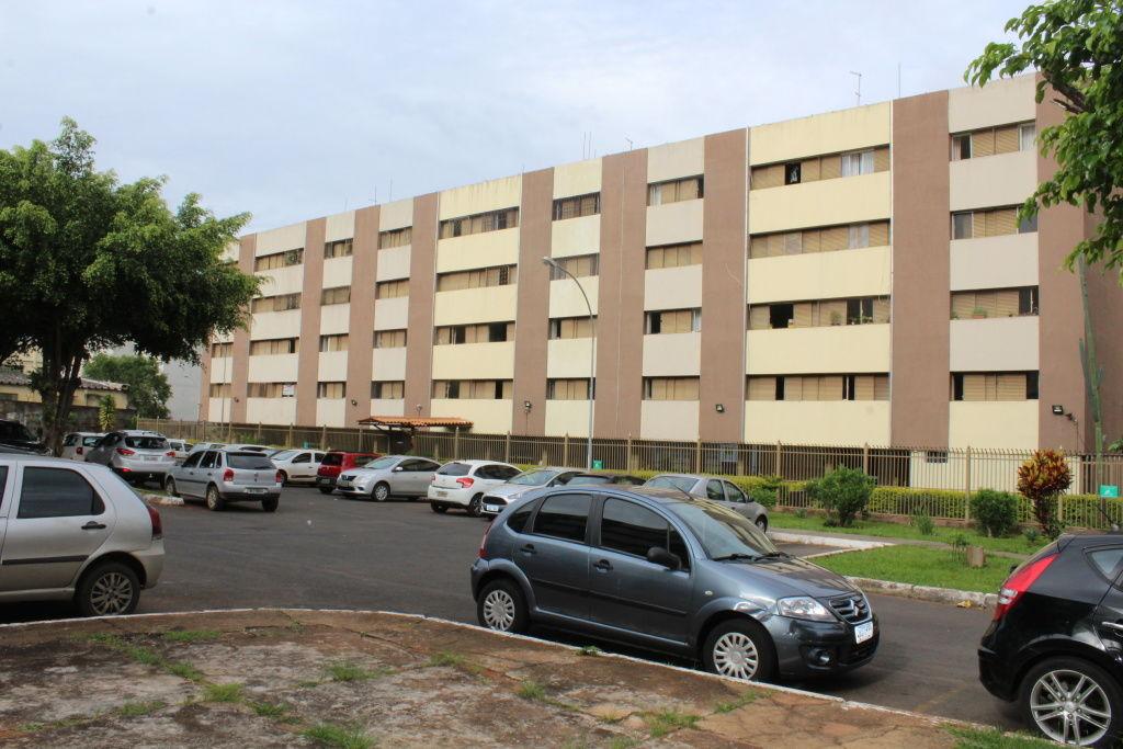 Apartamento para Venda - Cruzeiro Novo