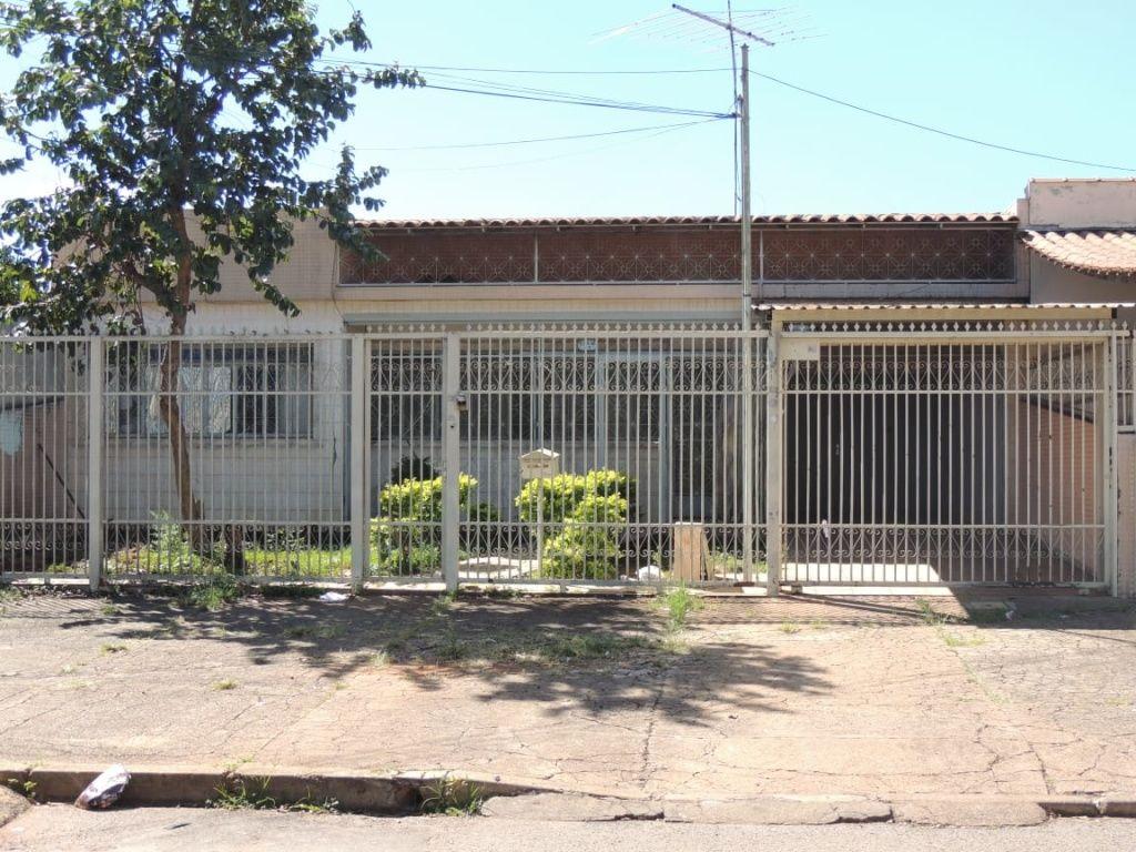 Casa Térrea para Venda - Taguatinga Norte (Taguatinga)