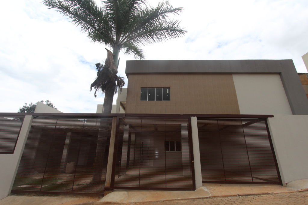 Casa de Condomínio para Venda - Guará II