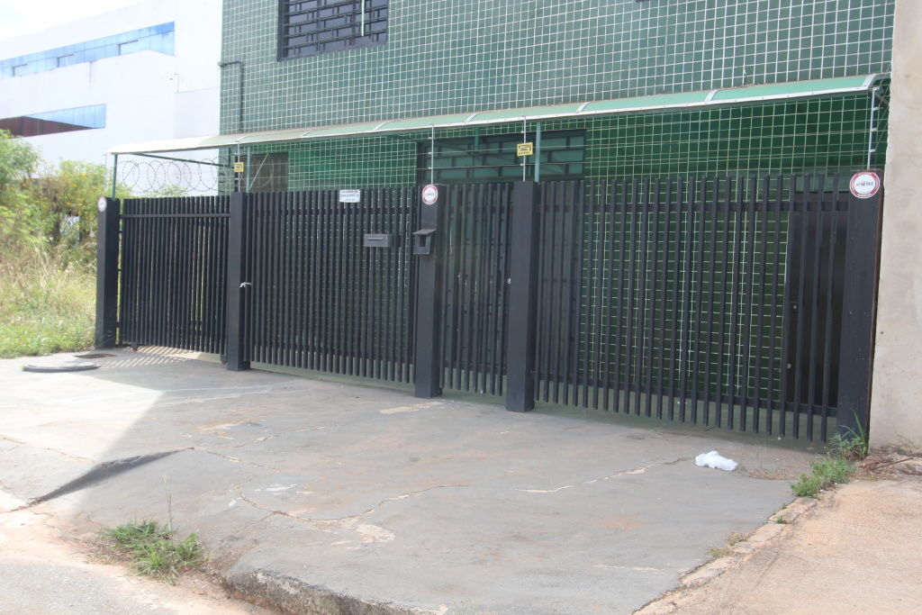 Prédio para Venda - Zona Industrial (Guará)