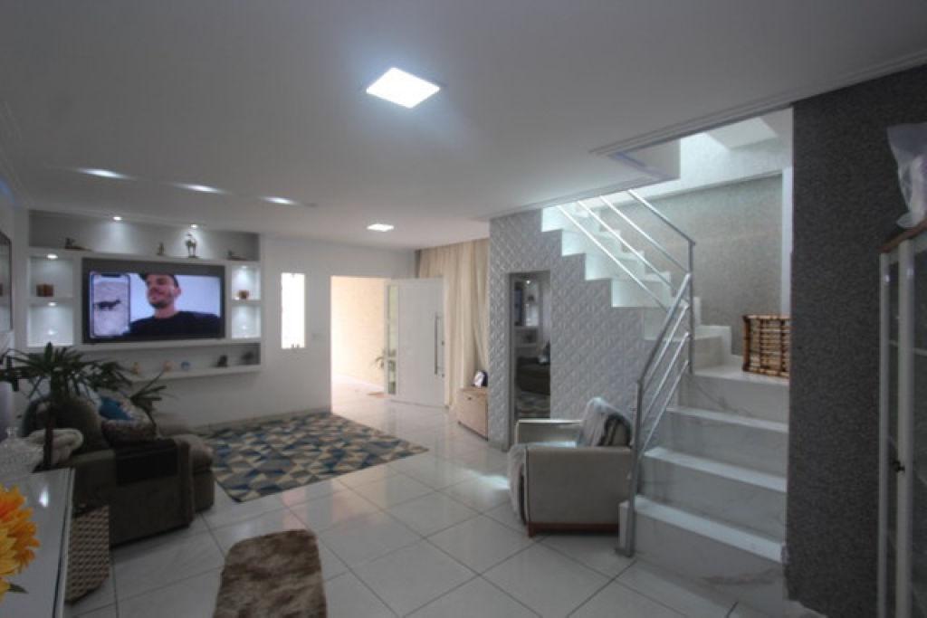 Casa Assobradada para Venda - Setor Habitacional Samambaia (Vicente Pires)