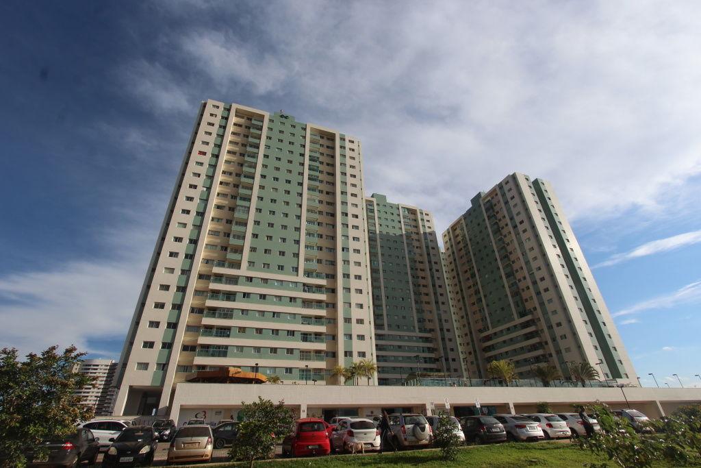 Apartamento para Locação - Setor Industrial (Gama)