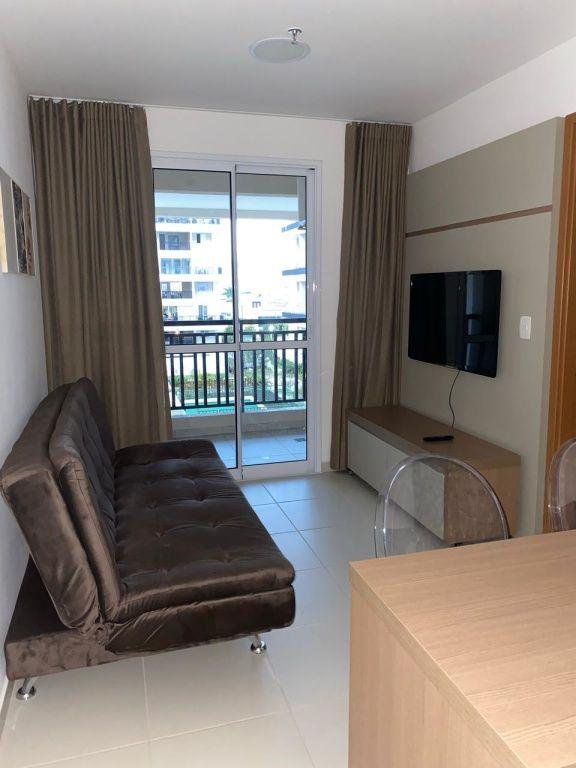 Apartamento para Locação - Taguatinga Sul (Taguatinga)