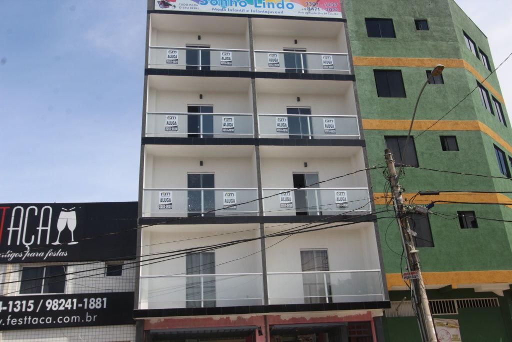 Apartamento para Locação - Guará II