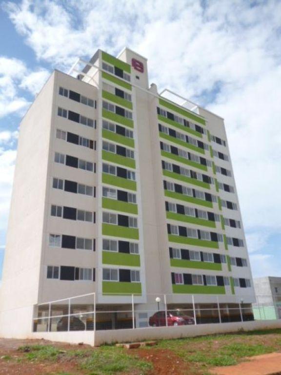 Apartamento para Venda - Samambaia Norte (Samambaia)