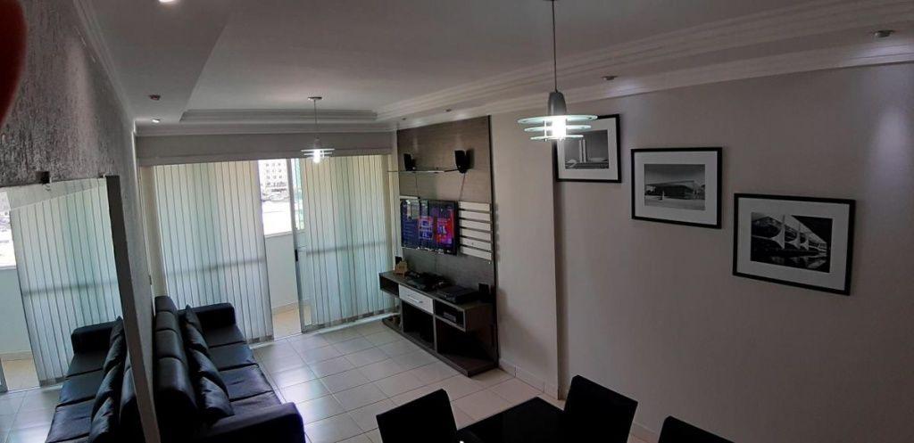 Apartamento para Venda - Sul (Águas Claras)