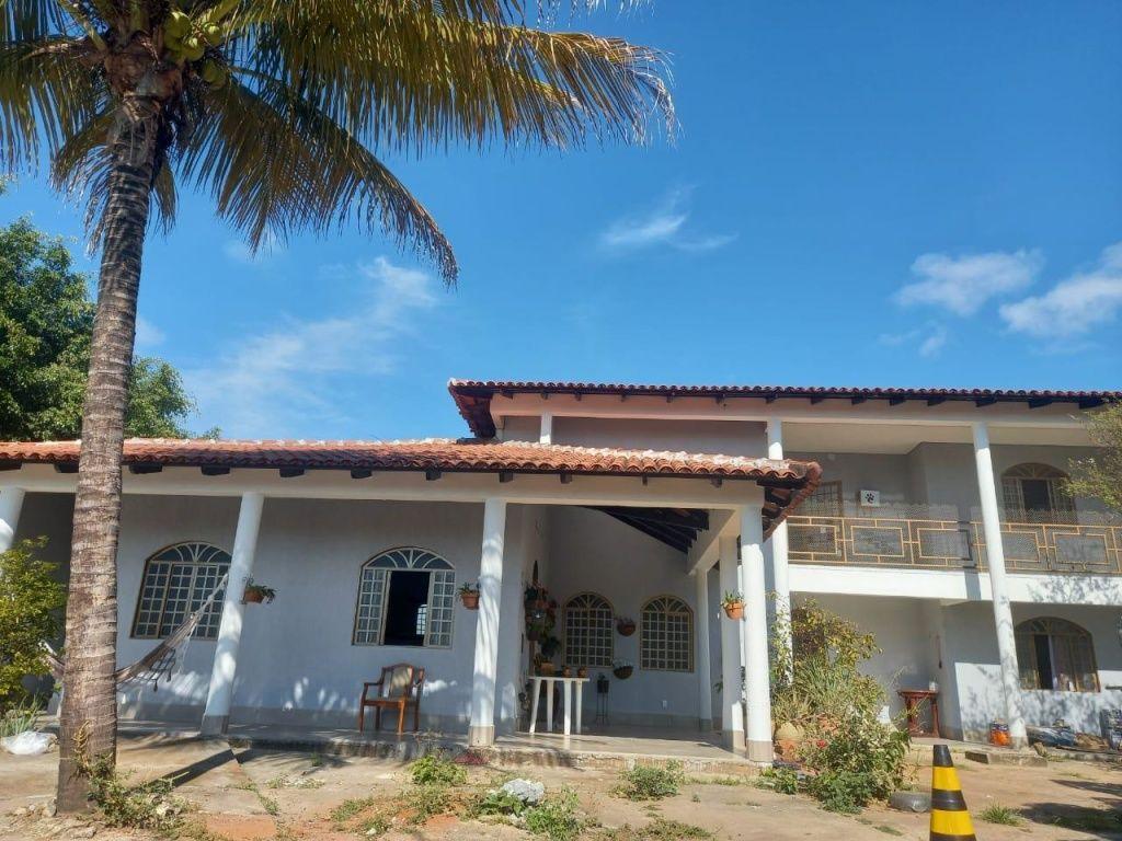 Casa Térrea para Venda - Setor Habitacional Arniqueira (Águas Claras)