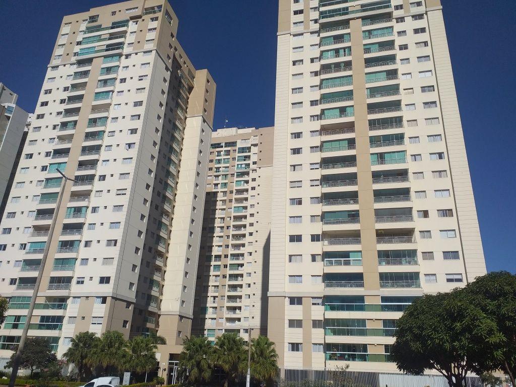 Apartamento para Venda - Guará II