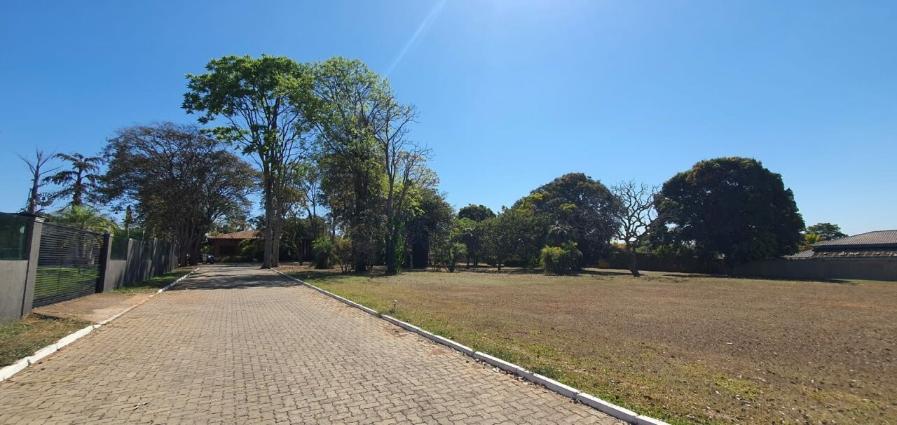 Terreno para Venda - Park Way