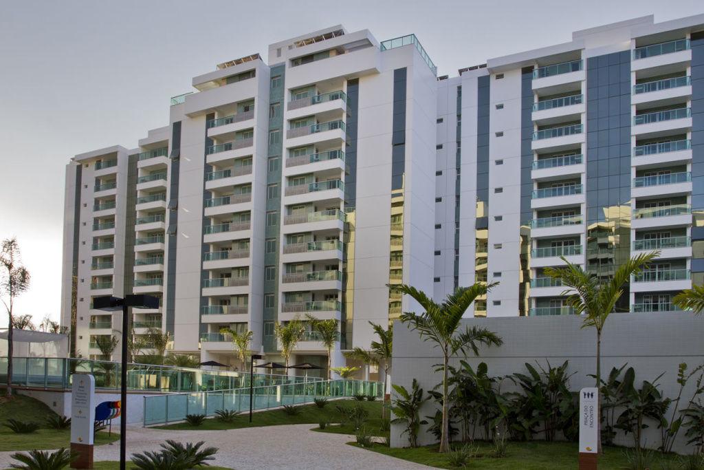 Apartamento para Locação - Zona Industrial (Guará)