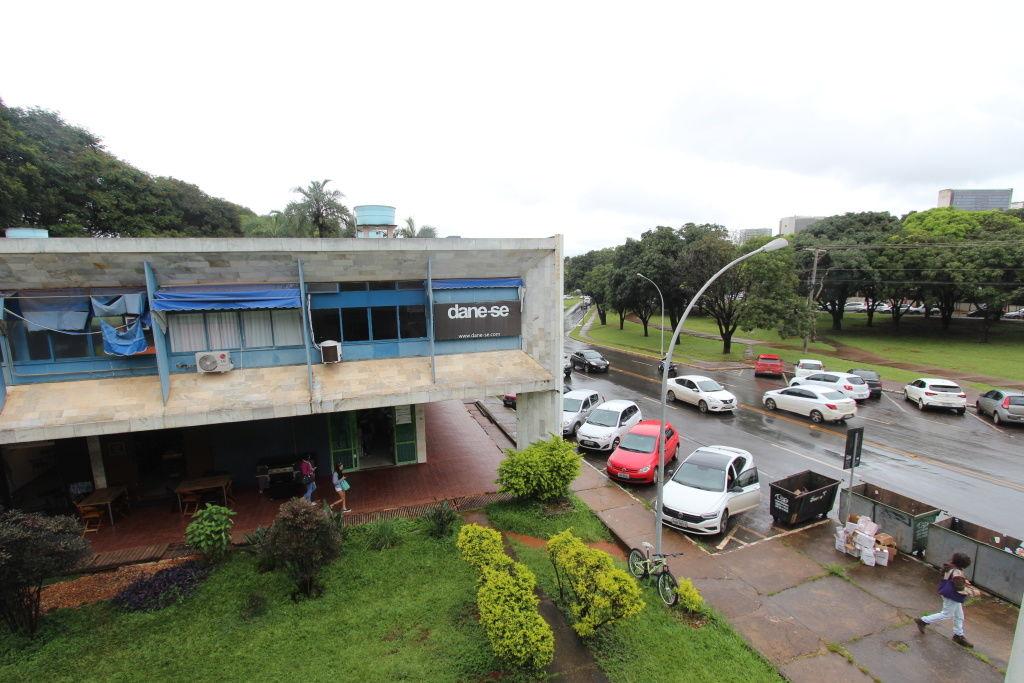 Sala Comercial para Venda - Asa Norte