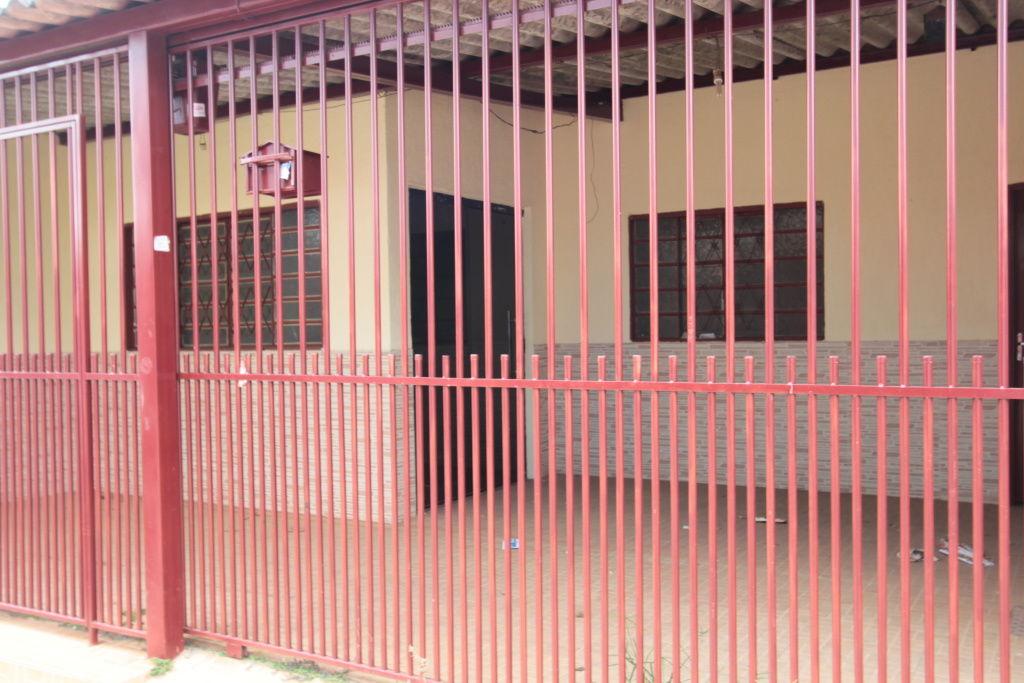 Casa Térrea para Venda - Riacho Fundo II