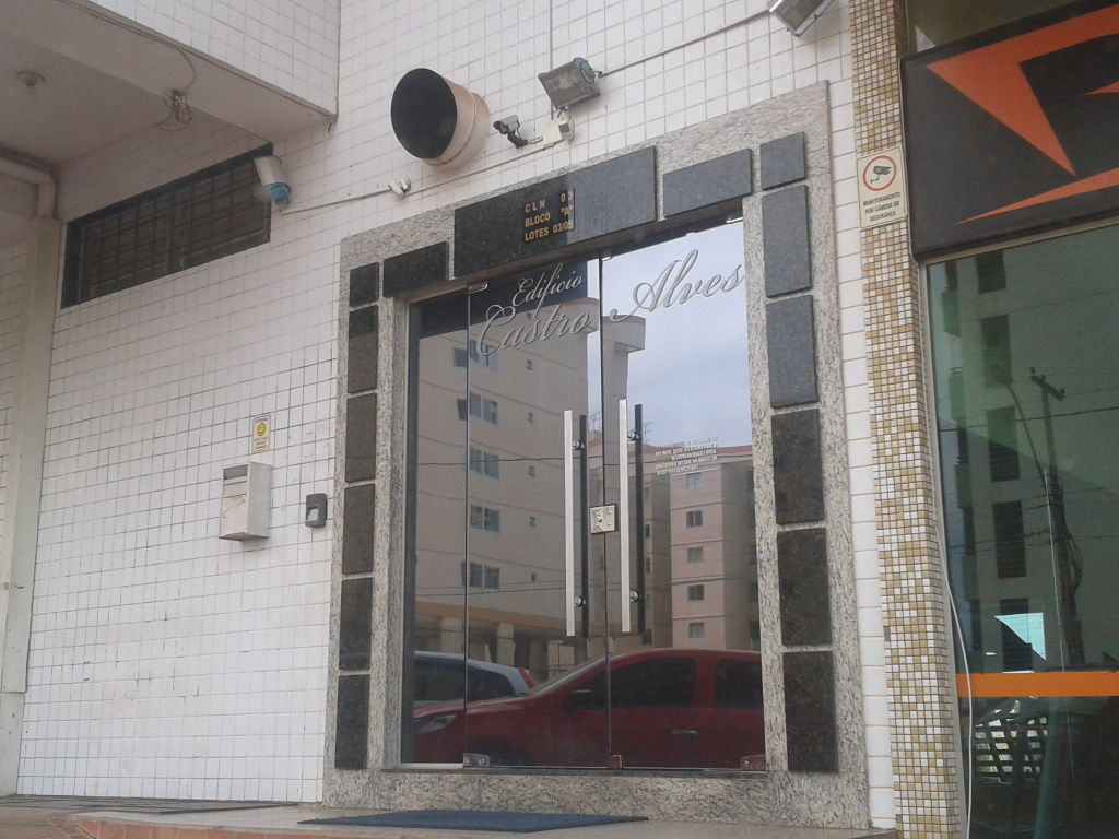 Apartamento para Venda - Riacho Fundo I