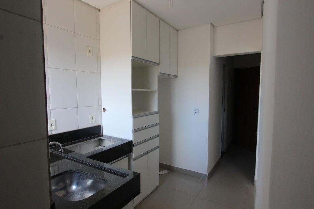 Apartamento para Venda - Setor Habitacional Samambaia (Vicente Pires)