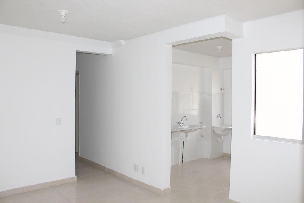 Apartamento para Venda - Setor Meireles (Santa Maria)
