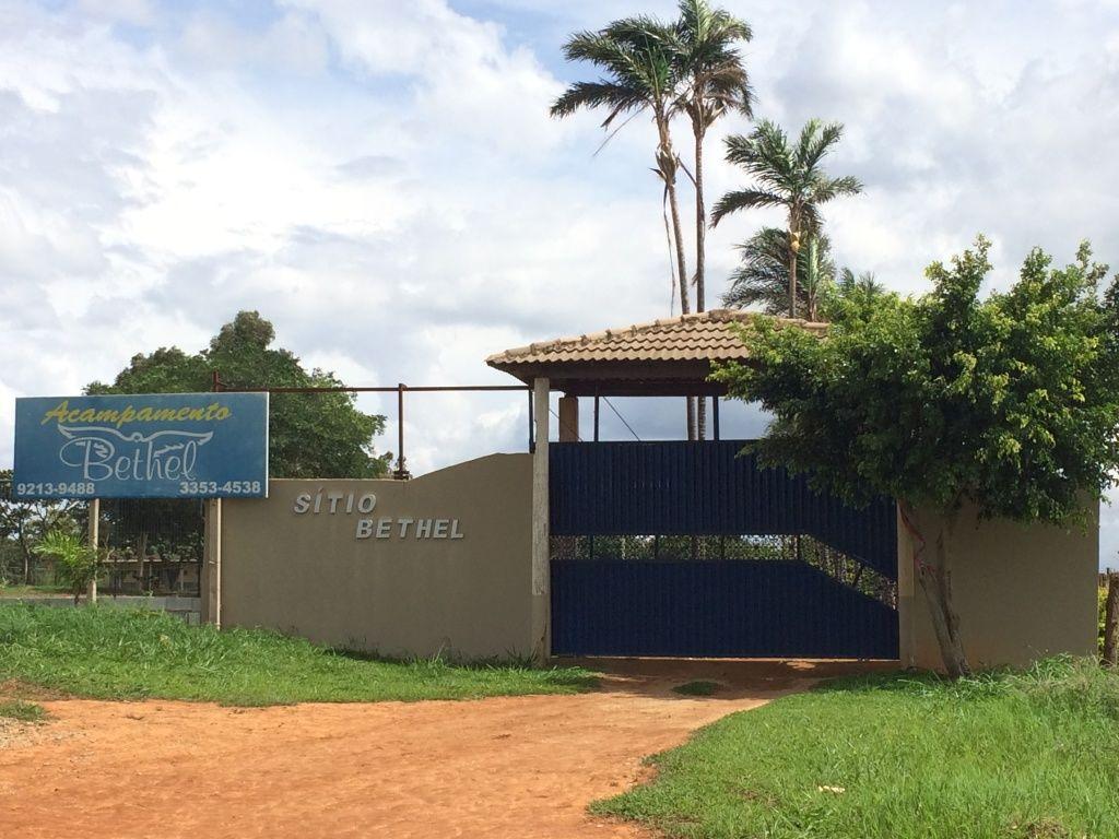 Chacara para Venda - Área Rural de Brazlândia
