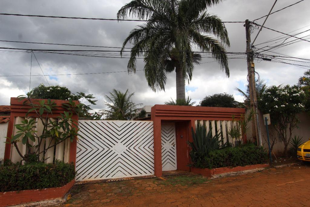 Casa de Condomínio para Venda - Setor Habitacional Vicente Pires