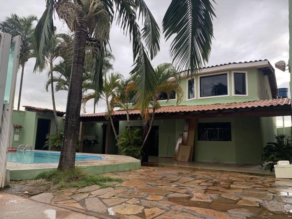 Casa de Condomínio para Locação - Setor Habitacional Vicente Pires