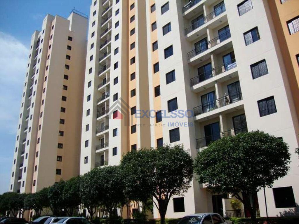 Apartamento para Venda - BUTANTÃ - JARDIM CELESTE