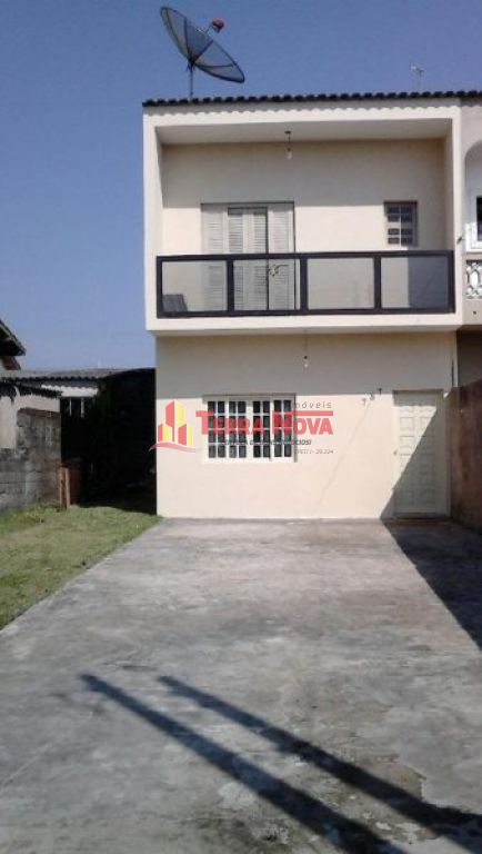 Casa Térrea para Venda - Balneário Itaóca
