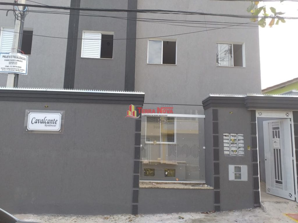 Apartamento para Venda - Cidade Antônio Estevão de Carvalho