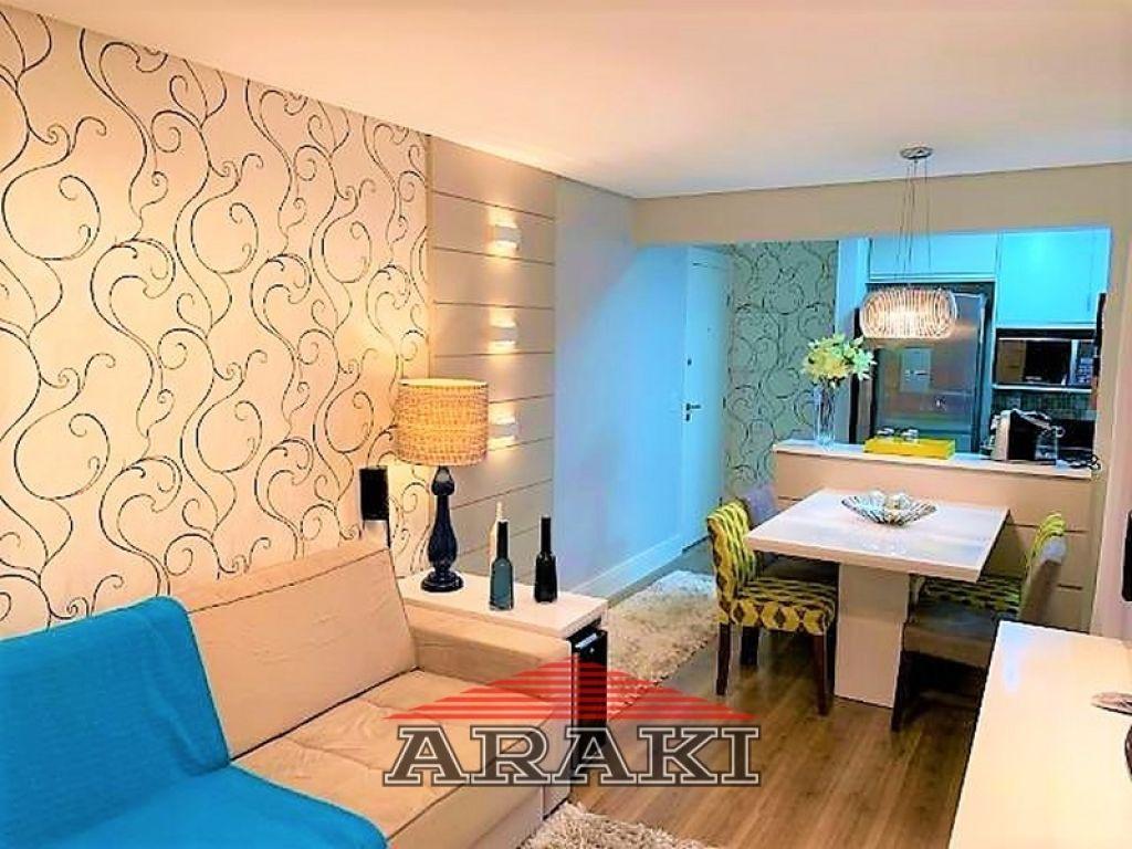 Apartamento para Venda - Parque Imperial