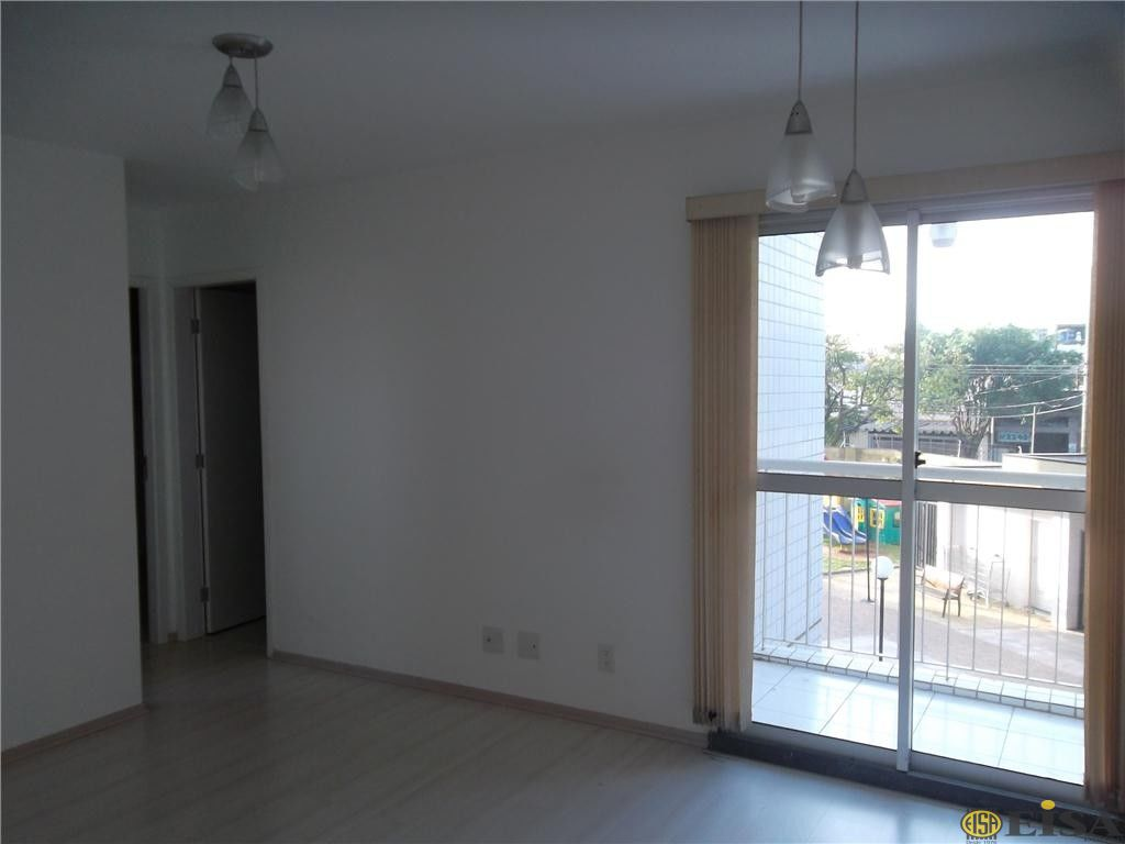 VENDA | APARTAMENTO - Parque Edu Chaves - 2 dormitórios - 1 Vagas - 60m² - CÓD:EJ1064