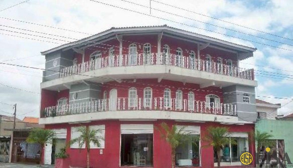 VENDA | SOBRADO - Parque Edu Chaves - 6 dormitórios - 2 Vagas - 480m² - CÓD:EJ1124