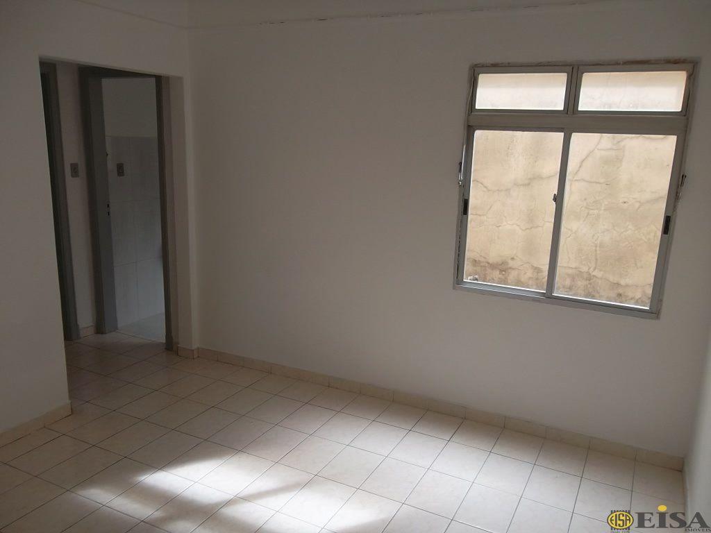 LOCAÇÃO | APARTAMENTO - Brás - 1 dormitórios -  Vagas - 60m² - CÓD:EJ1331
