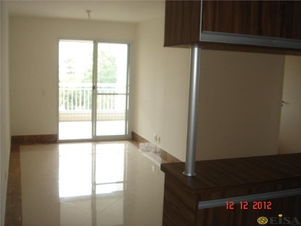 LOCAÇÃO | APARTAMENTO - Centro - 3 dormitórios - 2 Vagas - 95m² - CÓD:EJ1517