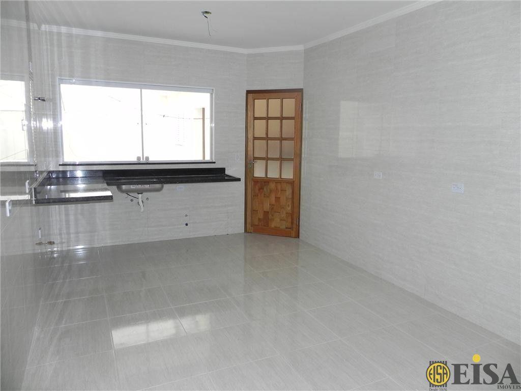 SOBRADO - JARDIM JAPãO , SãO PAULO - SP   CÓD.: EJ1575