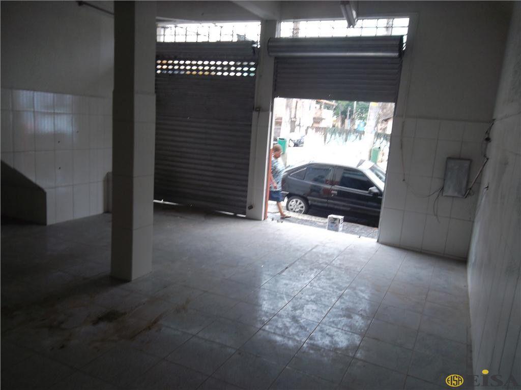 COMERCIAL - VILA CONSTANçA , SãO PAULO - SP | CÓD.: EJ1581