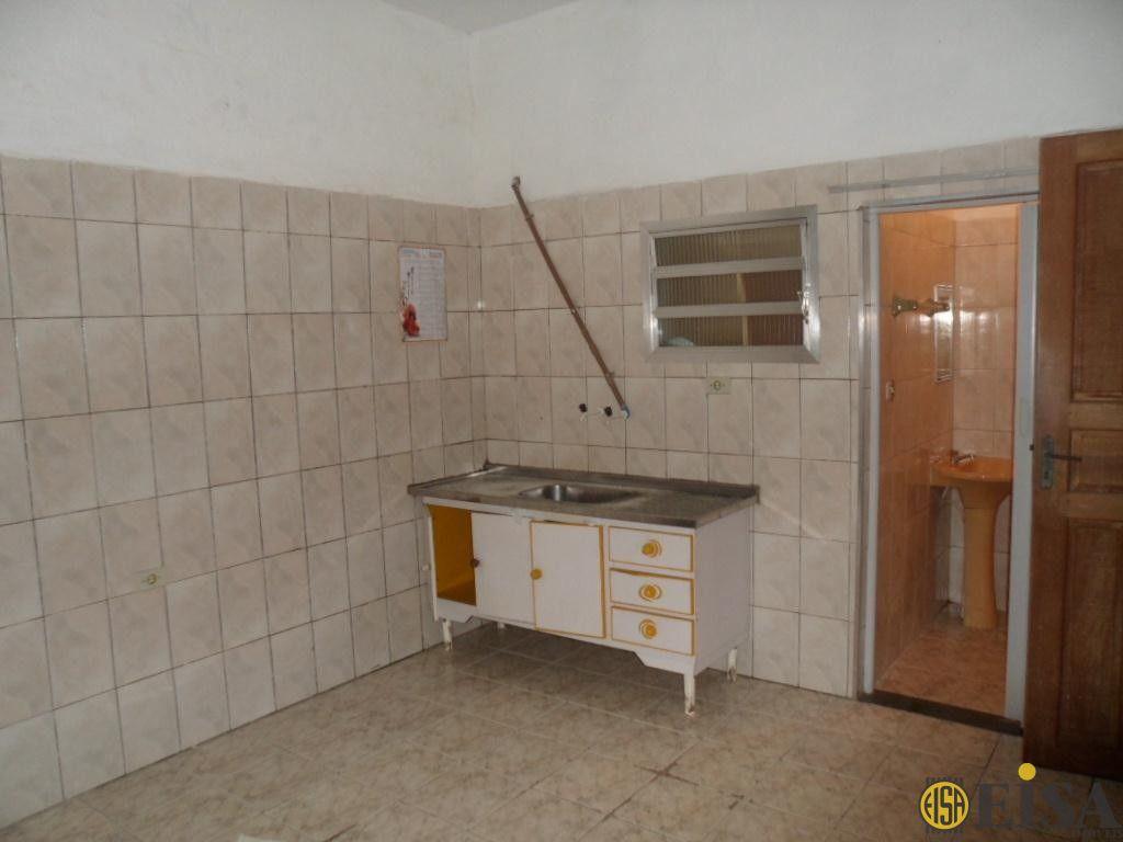 CASA TéRREA - BONSUCESSO , GUARULHOS - SP | CÓD.: EJ1594