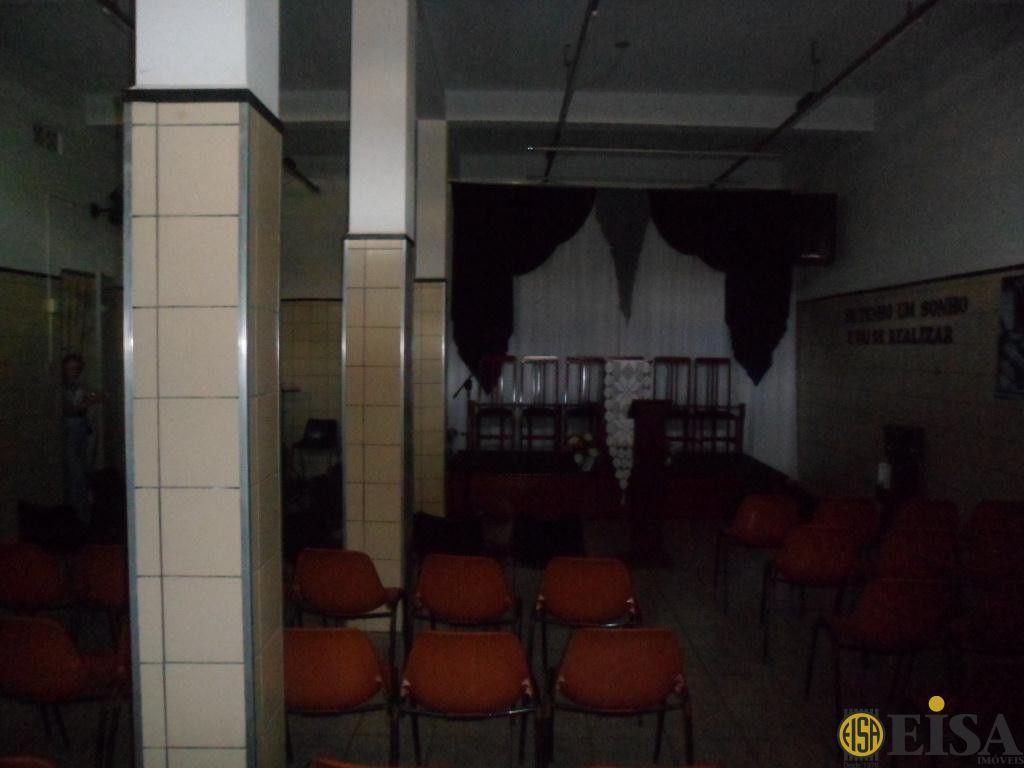 SALãO - BONSUCESSO , GUARULHOS - SP | CÓD.: EJ1595
