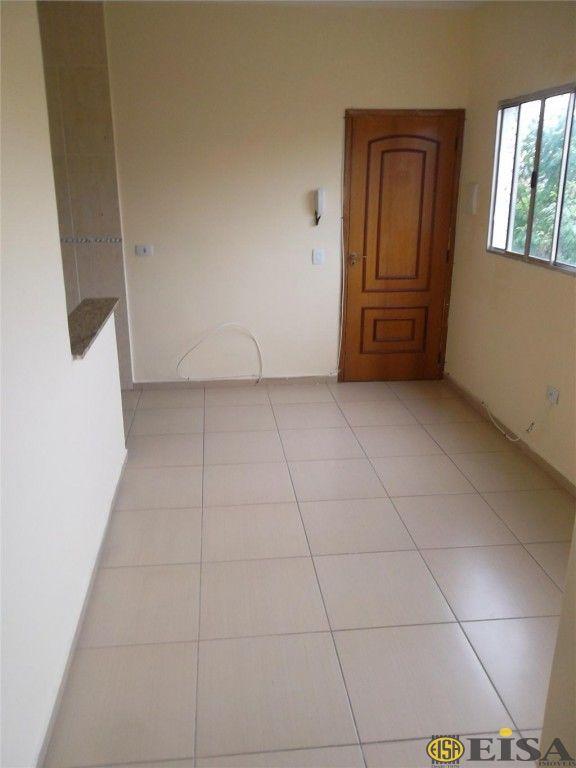 LOCAÇÃO | APARTAMENTO - Jardim Brasil Zona Norte - 2 dormitórios -  Vagas - 50m² - CÓD:EJ1613