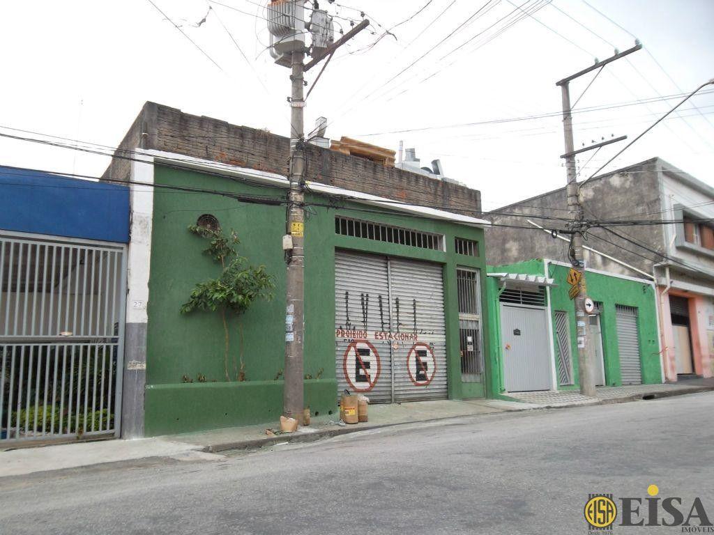 VENDA | SALãO - Vila Nivi -  dormitórios -  Vagas - 204m² - CÓD:EJ1648