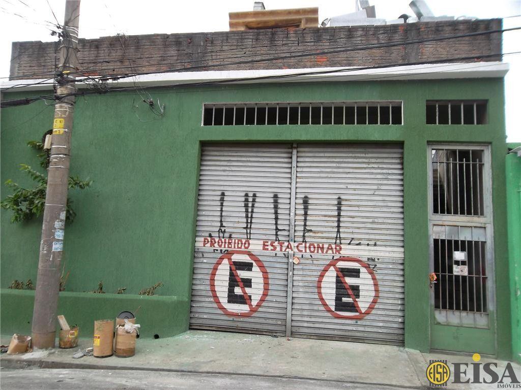 SALãO - VILA NIVI , SãO PAULO - SP | CÓD.: EJ1648