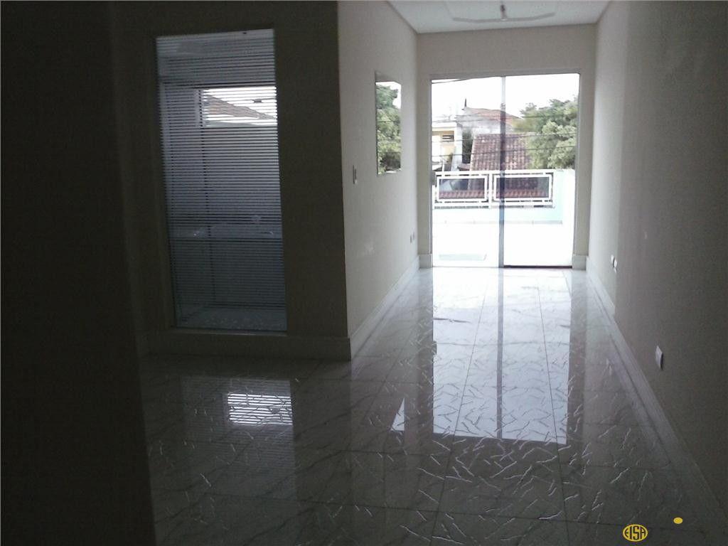 SOBRADO - PARQUE EDU CHAVES , SãO PAULO - SP | CÓD.: EJ1876