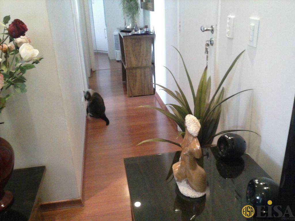 VENDA | APARTAMENTO - Vila Constança - 2 dormitórios - 1 Vagas - 70m² - CÓD:EJ1895