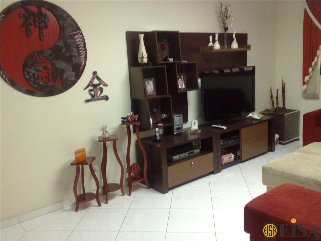 VENDA | SOBRADO - Vila Rosália - 4 dormitórios - 2 Vagas - 280m² - CÓD:EJ1939