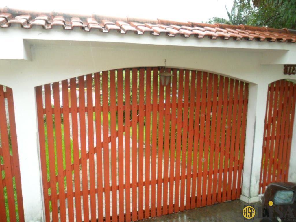 CASA TéRREA - HORTO FLORESTAL , SãO PAULO - SP | CÓD.: EJ2110