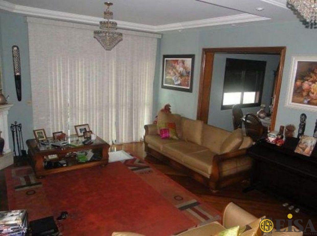 VENDA | COBERTURA - Água Fria - 4 dormitórios - 3 Vagas - 296m² - CÓD:EJ2141