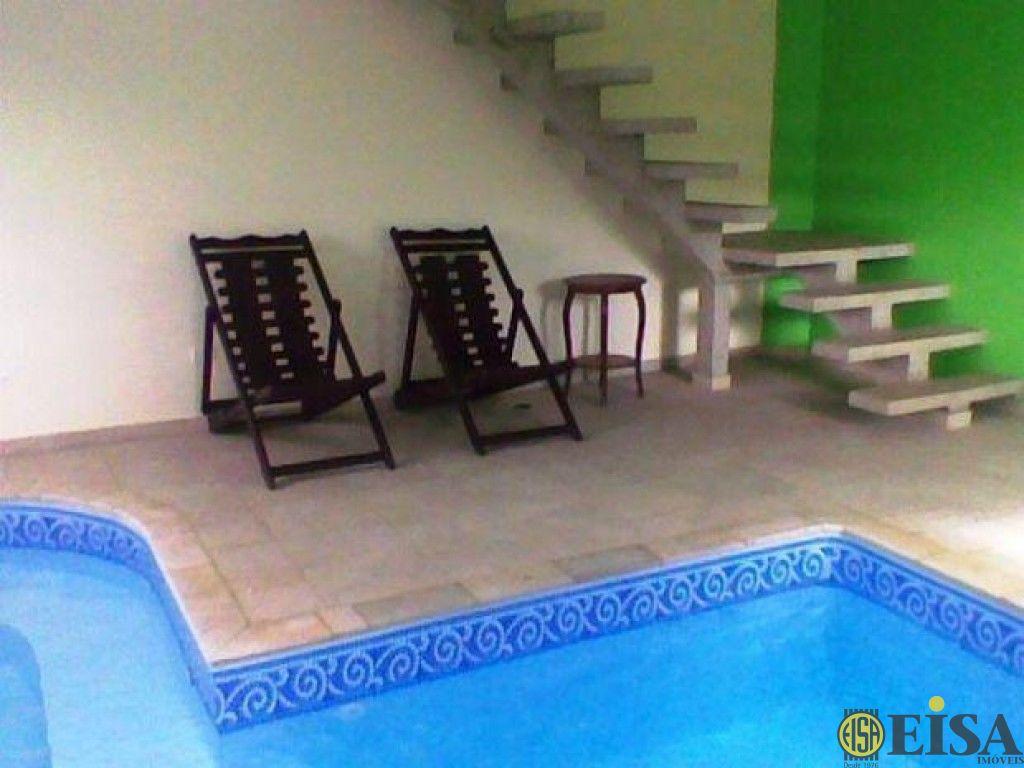 VENDA | CASA TéRREA - Parque Mandaqui - 3 dormitórios - 16 Vagas - 450m² - CÓD:EJ2142