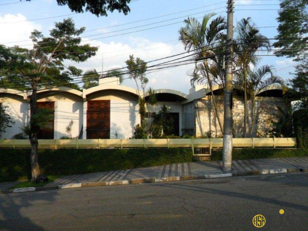 VENDA | CASA TéRREA - Jardim Franca - 4 dormitórios - 5 Vagas - 456m² - CÓD:EJ2146